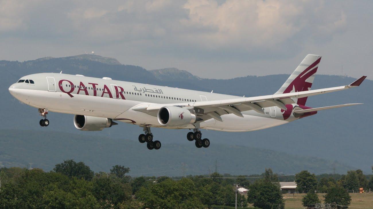 Qatar Airways transportera le peloton du Tour de France