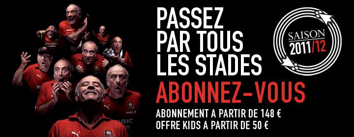 Foot :Le comparatif des abonnements des clubs de Ligue 1