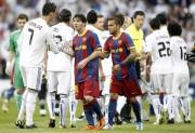 Cristiano Ronaldo / Lionel Messi