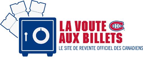 Du Business sur le dos des Fans ? NHL : Le Canadien de Montréal lance son site de revente de billets.