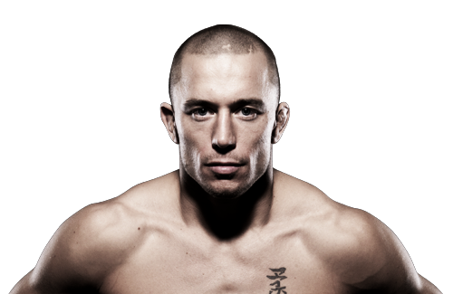 UFC: Georges St-Pierre ou l'athlète 2.0