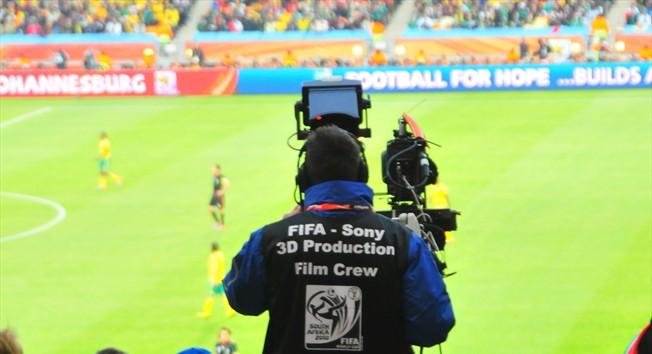 La FIFA lance un appel d'offres sur les droits médias Coupes du Monde 2018 et 2022