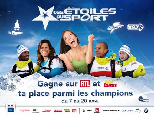 BNP PARIBAS : Banque Privée Partenaire des Étoiles du sport