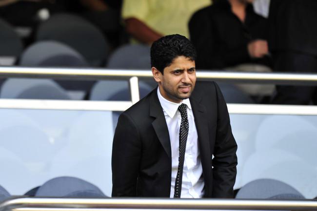 PSG: Al-Khelaifi élu innovateur de l'année