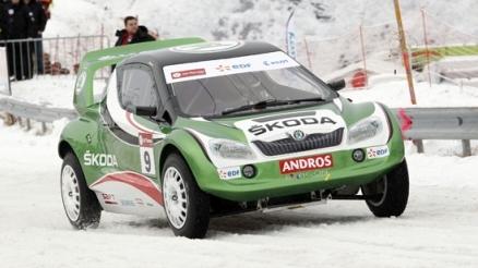 Richard Gasquet pilotera sur le Trophée Andros