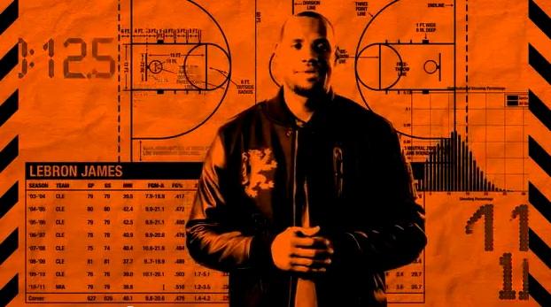 LeBron James pourrait toucher plus d'1 milliard de dollars grâce à son contrat à vie avec Nike