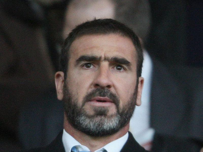 Eric Cantona dans la course à l'élection présidentielle ?