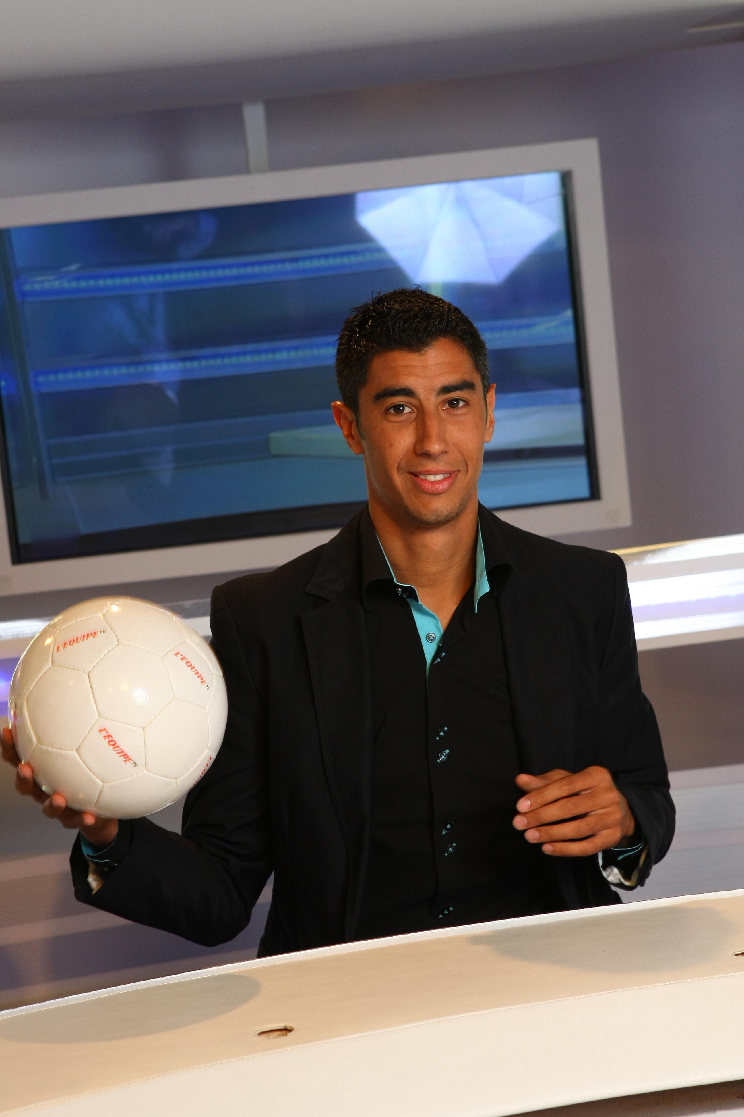 Smaïl Bouabdellah : «Le football est ancré dans ma vie»