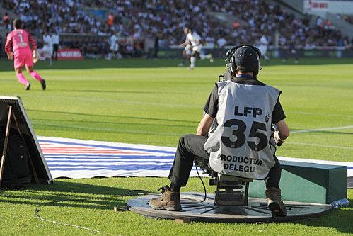 LFP droits TV