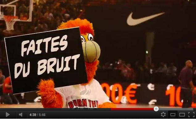 Revivez le All Star Game 2011 de basket avec une vidéo de toute beauté !