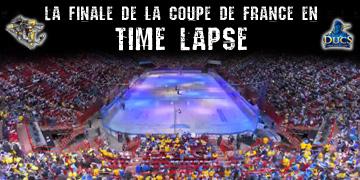 Le hockey français soigne son image, une vidéo magnifique !