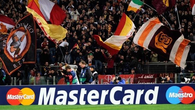 mastercard ligue des champions sponsoring