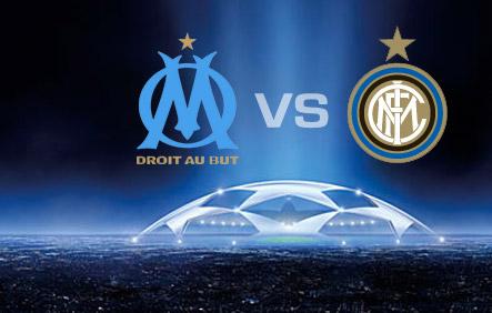 Des places VIP OM-Inter Milan à gagner sur Twitter