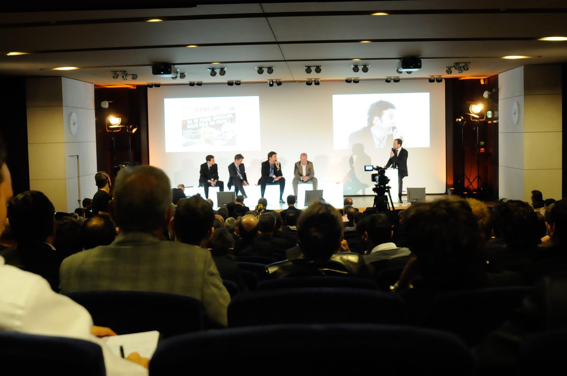 Assises Sporsora : Le sponsoring comme levier d'innovation pour les entreprises