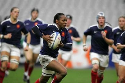 Le Rugby Féminin à l'honneur sur France 4