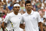 Nadal Djokovic 2012 monte carlo rolex masters tennis
