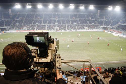 PSG : le choc finalement sur Canal + ?