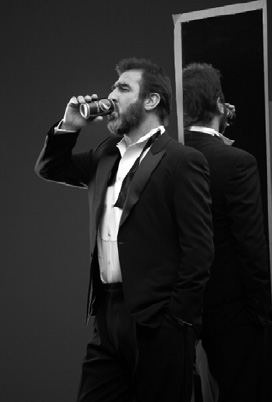 Pepsi la joue «Grande Classe» avec Eric Cantona
