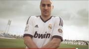 Real madrid nouveau maillot 2012 2013 adidas