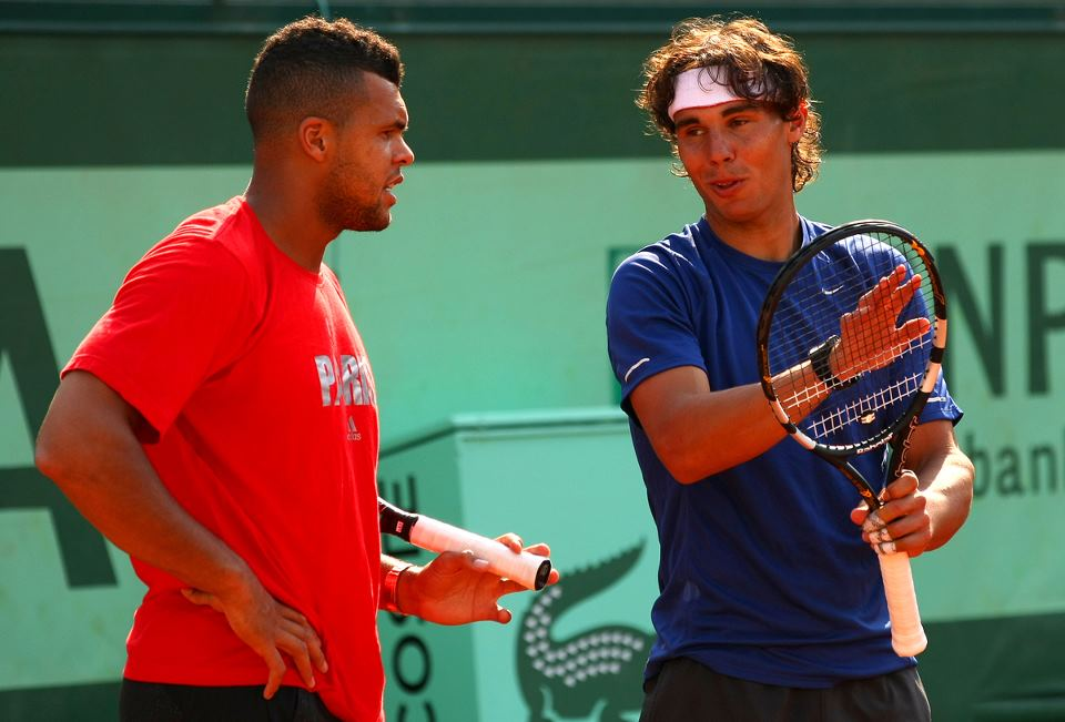A Roland Garros, Babolat invente la raquette du futur : «Babolat Play & Connect»