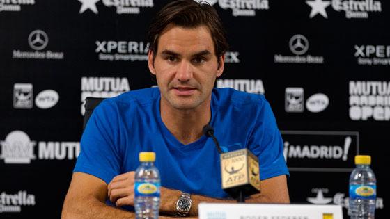 Federer / Berdych : La finale de Madrid à 585,800 euros contre 631,000 euros chez les femmes