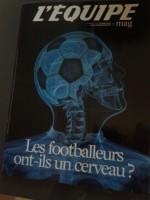 les footballeurs ont-ils un cerveau