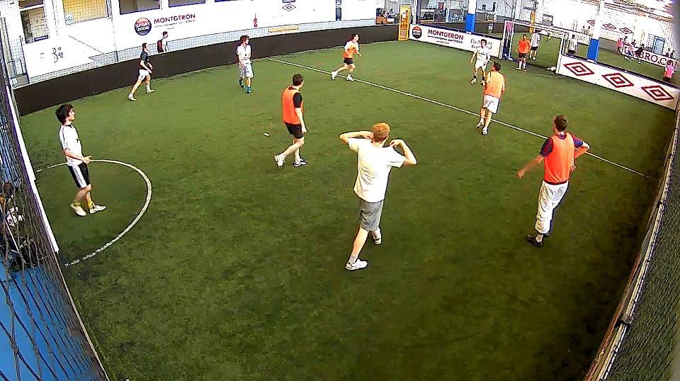 Souriez vous êtes filmés ! Les amateurs de sport se mettent en scène avec mySportConnect