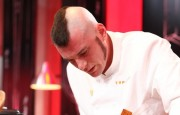 norbert top chef 100 pour cent euro M6 foot euro 2012