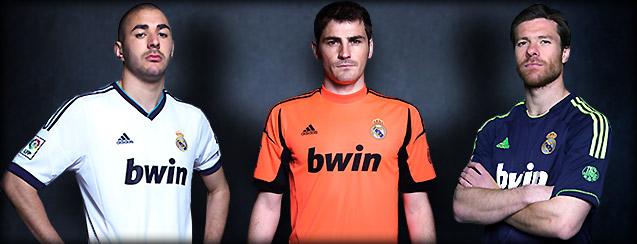 bwin va devenir le Partenaire Digital Officiel du Real Madrid