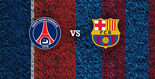 Les billets pour PSG – FC Barcelone en vente sur psg.fr