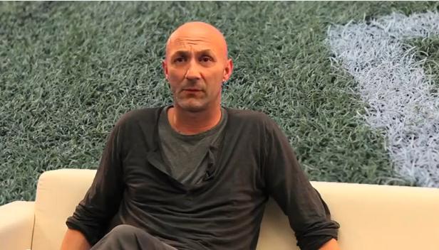 Fabien Barthez devient Community Manager pour McDonald's France