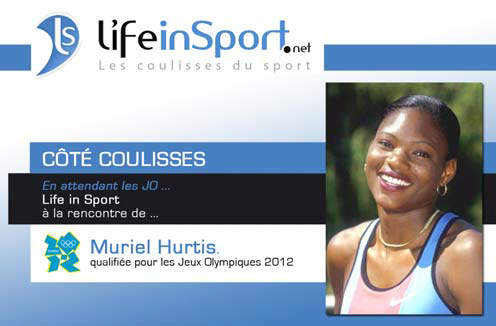 Camille Lacourt, Muriel Hurtis, Fabien Gilot… Découvrez les coulisses des préparatifs des JO sur Life in Sport