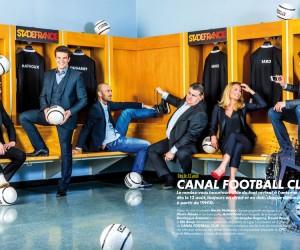 TV : Canal+ mise sur le meilleur du football en 2012-2013