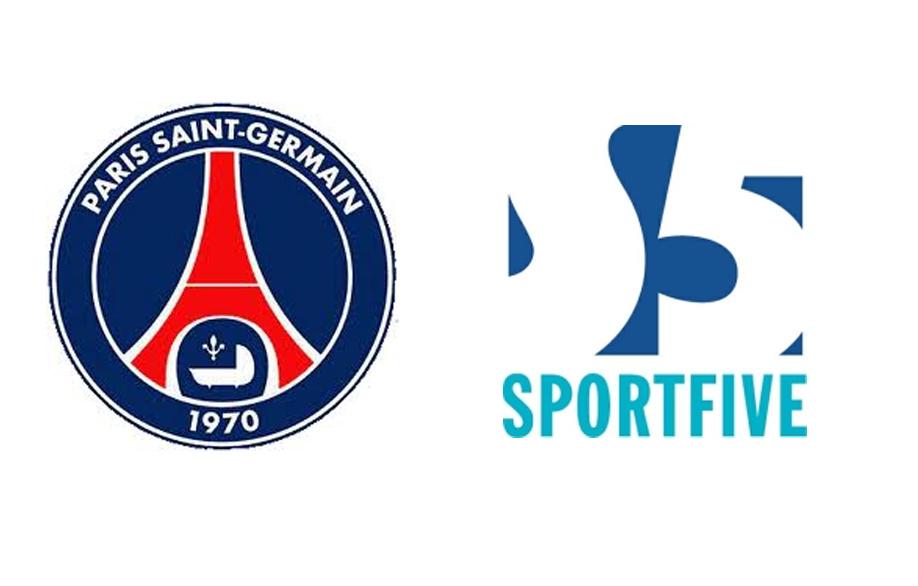 Marketing Sportif : Le PSG et Sportfive c'est fini !