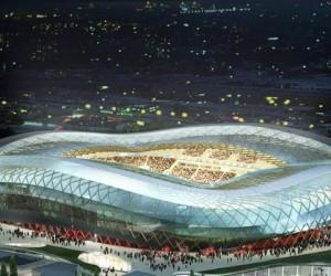 Naming : Le Stade de Nice devient l'Allianz Riviera
