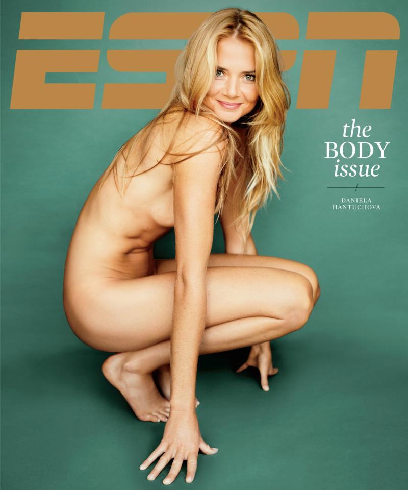 Novlene Williams-Mills from ESPN the Magazine: The Body