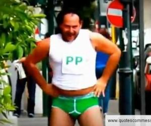 Paddy Power parodie la danse Sexy de l'athlète Michelle Jenneke