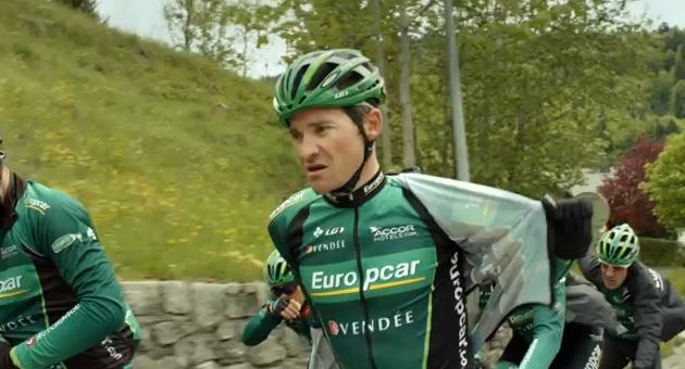 team europcar accor hotels tour de france 2012 publicité