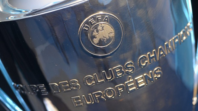 Découvrez les chiffres business de la Ligue des Champions et de l'Europa League 2012-2013