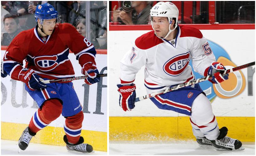 L'uniforme des Canadiens de Montréal désigné comme le plus beau du sport US par ESPN