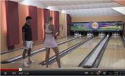 djokovic sharapova bowling HEAD