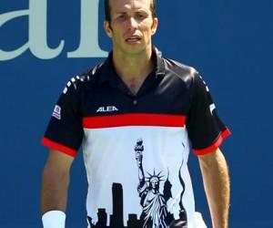 US Open : Le T-Shirt de Radek Stepanek avec la statue de la Liberté divise les américains