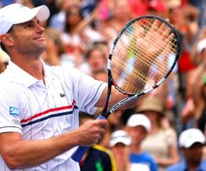 Clap de fin pour Kim Clijsters et Andy Roddick. Babolat salue ses deux grands champions !