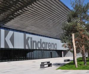 Kindarena : Next One remporte le contrat d'affichage du palais des sports