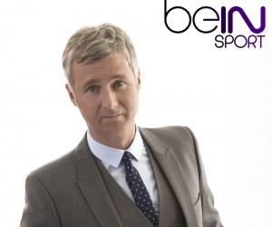 Interview : Darren Tulett, journaliste beIN SPORTS