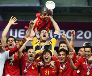 575 clubs will benefit from EURO 2012 revenue