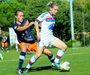 Foot féminin en France – EUROSPORT et FRANCE 4 veulent y croire