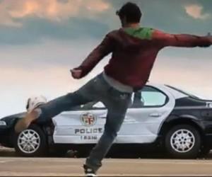 David Villa et sa publicité interdite pour Need for Speed en 2010