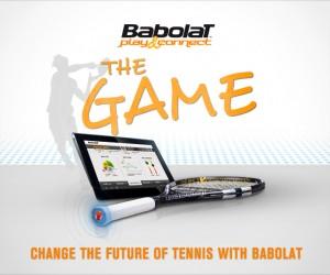 Babolat mobilise sa communauté Facebook avec le jeu «Babolat Play & Connect»