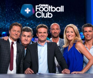 Canal+ un week-end football 100% DIRECT